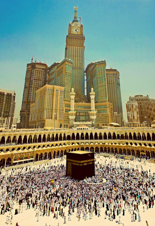 mecca madina saudi arabia Insh'Allah