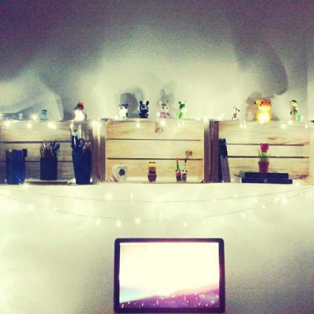 #room #home #deco #cute