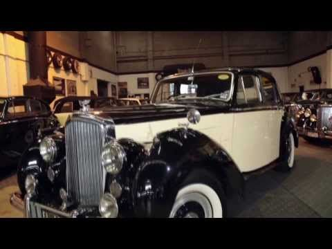 BENTLEY WEDDING CARS MELBOURNE- CLASSIC WEDDING CARS http://www.tripler.com.au  Showcased in this video is our 1951 Bentley Silver Dawn Two Tone. It's hand built body, rich leather and wood trimmed interior and stylish features make it a very popular choice for couples looking for a grand entrance on their wedding day. With 5 Bentley's in our fleet in 3 different colour schemes the choice has never been easier #weddingcars #wedding #luxurycarhire #classicweddingcars