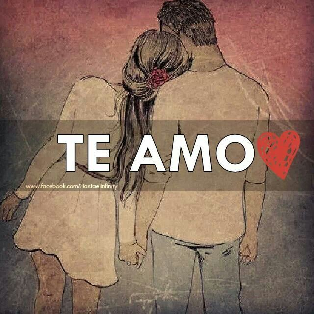 17 best images about te amo on pinterest spanish te amo for Te amo facebook