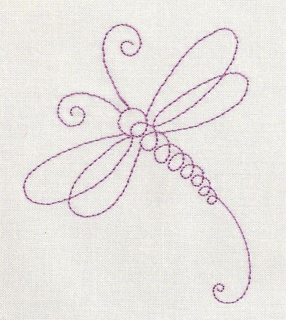 Elegant easy hand embroidery designs makaroka