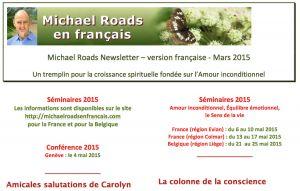 Michael Roads France