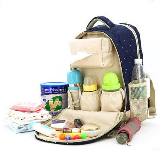 Promotion! baby diaper bags price bag nappy changing baby bolsa maternidade  #Affiliate