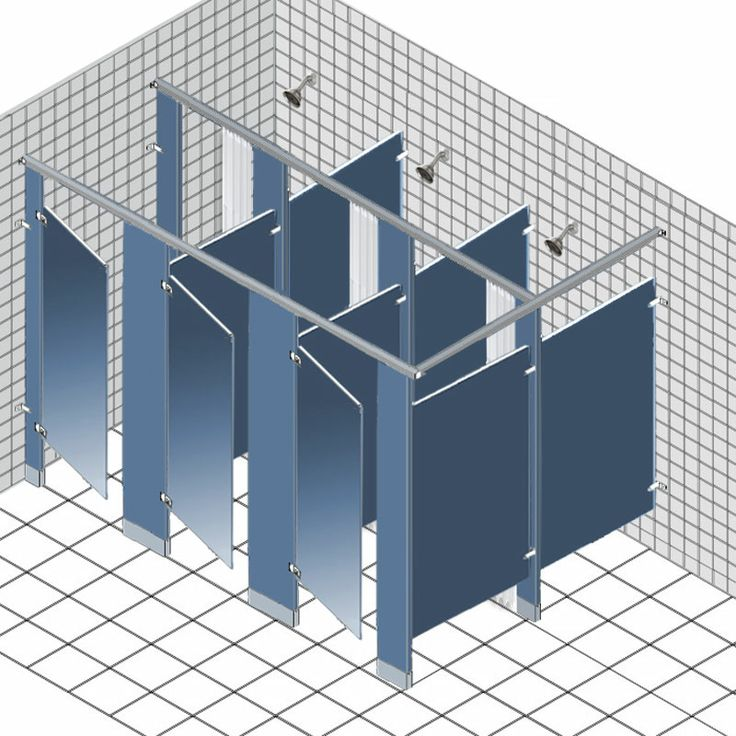 Bathroom Partitions Hardware Interesting Design Decoration