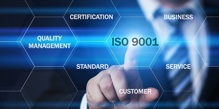 Company Intranet: How To Make ISO Quality Certification Accessible :https://www.myhubintranet.com/company-intranet-iso-quality/