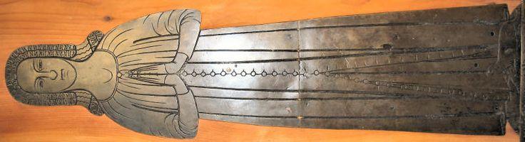 Lady Malyns 1385  Chinnor