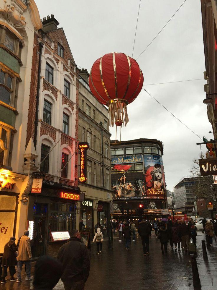 China Town London  #Reiseempfehlung #Kurzurlaub #Reisetipps #Europa #Reiseinspiration