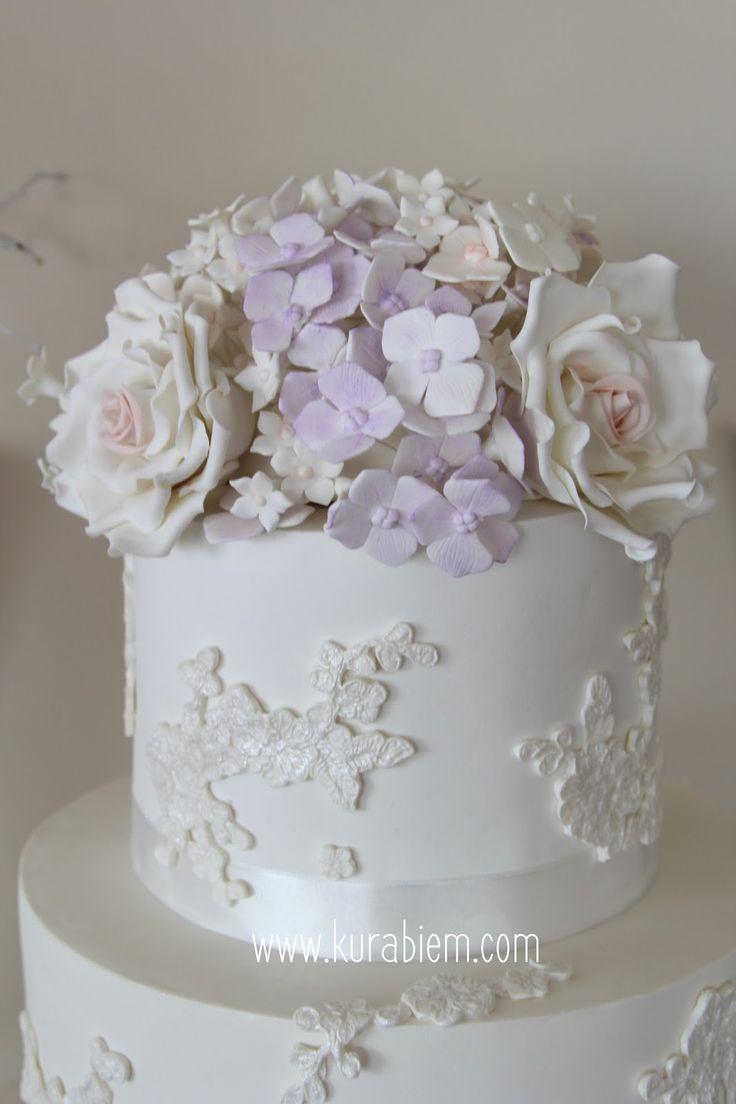 Wedding cake , düğün pastası , engagement cake , nişan pastası , rose wedding cake , istanbul wedding cake , flower bouquet wedding cake