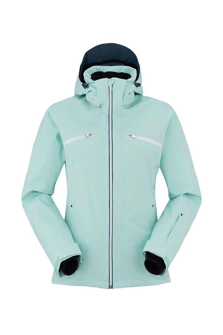 Veste de ski femme eider naeba jacket
