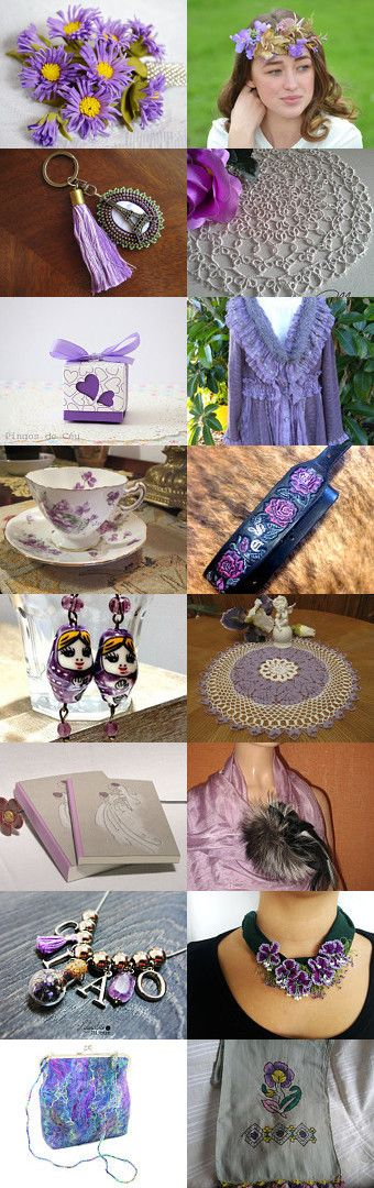 Wishing you a lot of PURPLE! by Sabrina on Etsy--Pinned+with+TreasuryPin.com
