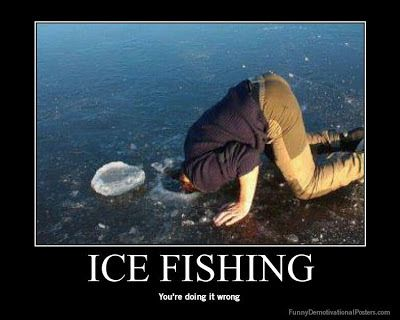 Best 25+ Funny fishing memes ideas on Pinterest | Fishing ... Funny Ice Fishing Jokes
