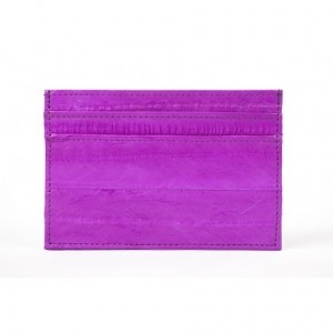 Card Holder - Hot Pink