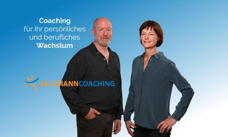 Coaching Leipzig mit Salzmann-Coaching | Blockaden auflösen, Potenziale aktivieren, Entscheidungen treffen, Ziele erreichen | Privat+ beruflich 034126536286