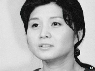 The North Korean spy who blew up a plane