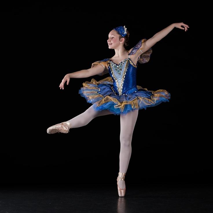 ballerinas dancing nutcracker - photo #11