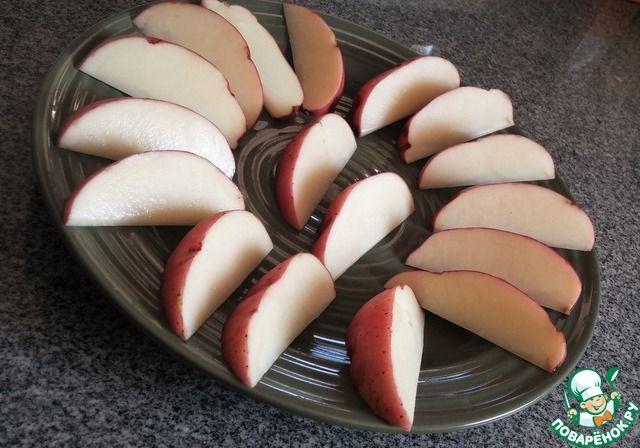 Жареный картофель за 10 минут ингредиенты