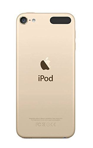 Apple iPod Touch 64GB – Gold + Extra Accessories, 6th Generation *NEW RELEASE July 2015*  http://www.discountbazaaronline.com/2016/04/18/apple-ipod-touch-64gb-gold-extra-accessories-6th-generation-new-release-july-2015/