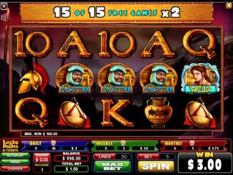 Online sweepstakes slot machines jeux de html casino