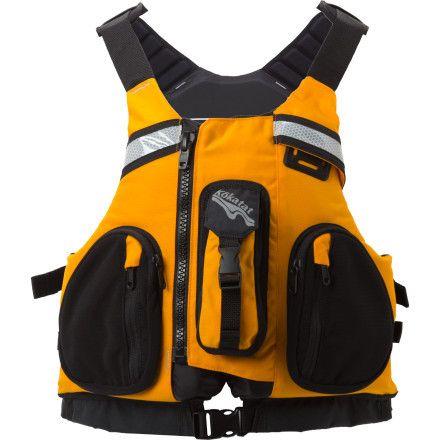 Kayak Shop Store - Kokatat Outfit Tour PFD, $278.00 (http://www.kayakshopaustralia.com.au/kokatat-outfit-tour-pfd/)
