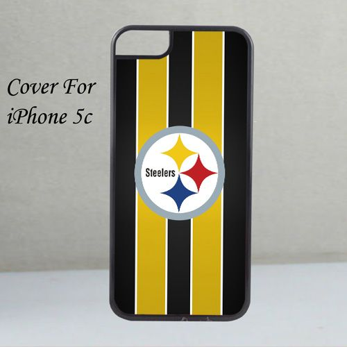 Pittsburgh Steelers Logo For iPhone 5c Case