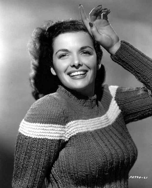 95 Best Images About Jane Russell On Pinterest Gentleman