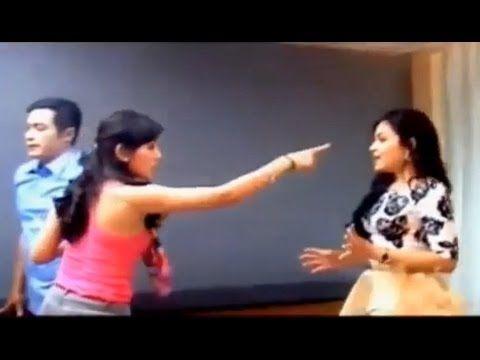 Hot News  Video Perkelahian Bella & Adji Pangestu Saat Adjie Kepergok Se...