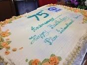 Plan Thailand cake