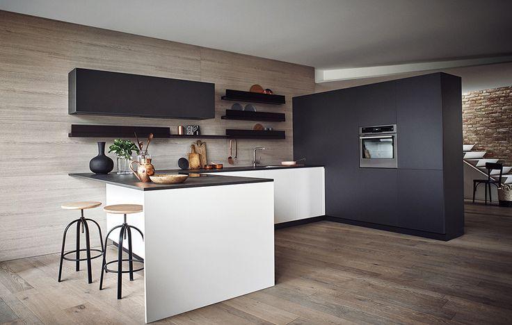 51 best Kücheneinrichtung images on Pinterest Kitchen ideas - esszimmer gestaltung 107 ideen