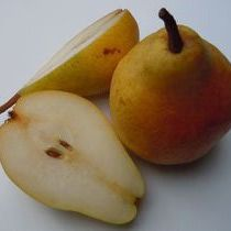 Pear Chutney Recipe: goes great with cheese and currried dishes