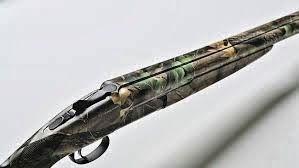 pemburu ditembak anjing sendiri?