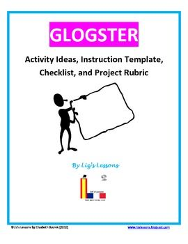 $ Do you have have your students make posters about themselves, characters in a book, or historical figures? Have them create posters online instead with Glogster!