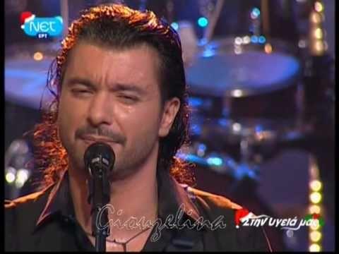 Michalis Tzouganakis - Astra mi me malonete - Mantinades_Stin Ygeia Mas