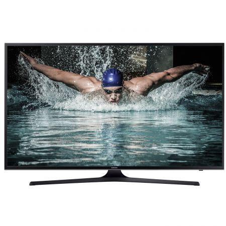 """Телевизор LED Smart Samsung, 40""""(101 cм), 40KU6072, 4K Ultra HD Разгледай и купи от  тук ➡ http://profitshare.bg/l/332012"""