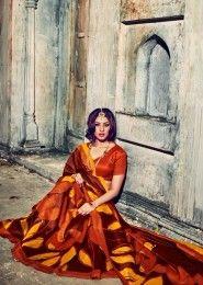 Wholesale Designer Saree Supplier From India