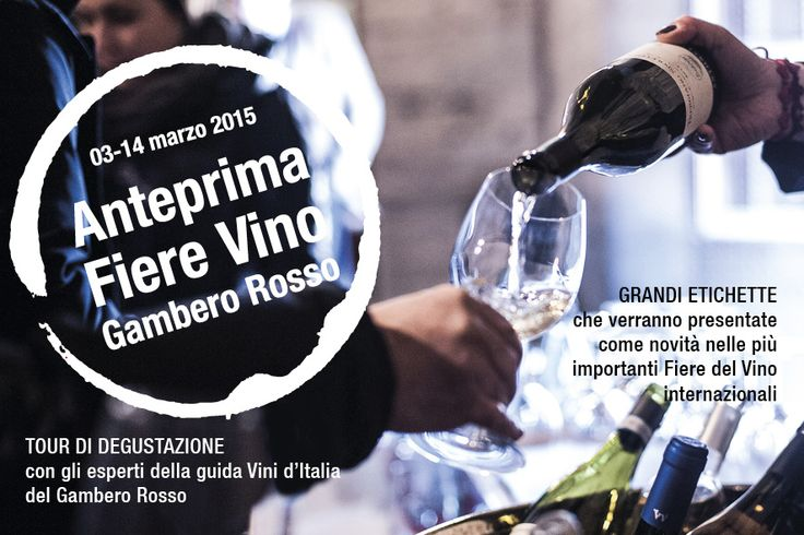 Enoteca Alessi is happy and honoured to host the Gambero Rosso Anteprima Fiere Vino 2015!  http://www.enotecaalessi.it/en/articoli/fiere-vino-gambero-rosso-at-enoteca-alessi