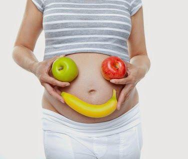 "LeNaR-pregnancy  ""Все о беременности"": Питание при беременности"