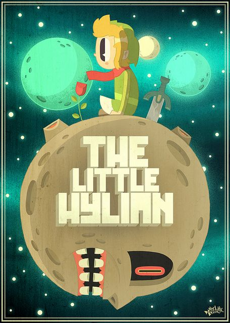 Daniel Brissette - The Little Hylian