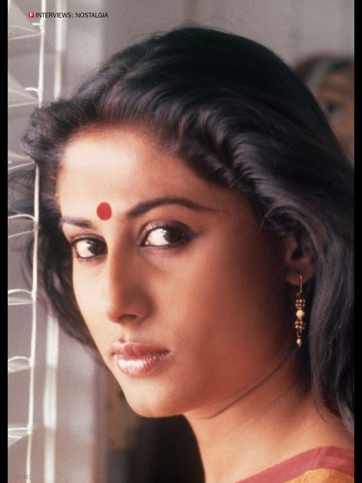 The great Smita Patil