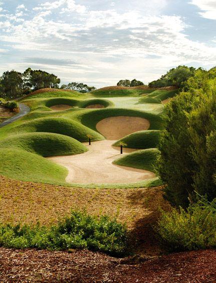 Golf - The Official Website of Mornington Peninsula Tourism | The Official Website of Mornington Peninsula Tourism