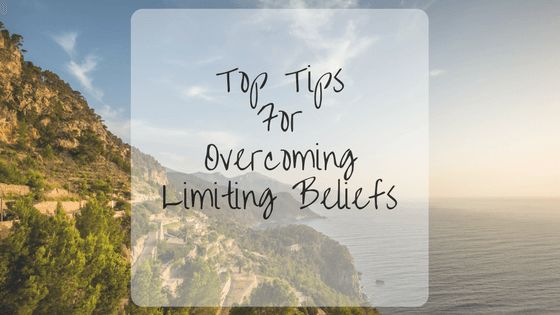 """""""A Limiting Belief is a false belief that a person acquires as a result of making an incorrect conclusion about something in Life. For example a person could acquire a..."""