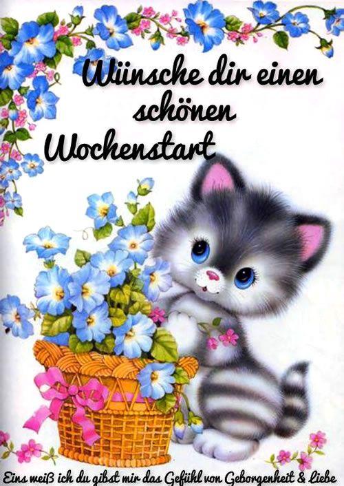 219 best montag images on pinterest buen dia guten morgen und guten wochenstart gb pics thecheapjerseys Gallery