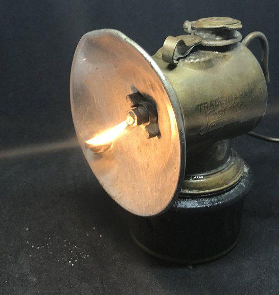20 Best Carbide Mininv Lights Images On Pinterest Coal