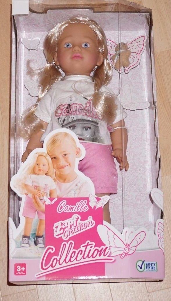 Zapf Creation/ Camillle/ neu in Spielzeug, Puppen & Zubehör, Babypuppen & Zubehör | eBay!