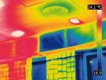 Thermal Imaging of Buildings Gets More Affordable
