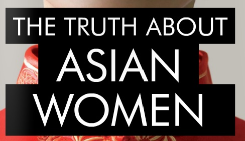 Truth Asian Women And 45