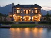 Val de Vie Wine & Polo Lifestyle Estate - open spaces in secure comfort