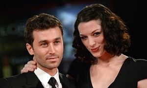 'The Canyons' film premiere, 70th Venice International Film Festival, Italy - 30 Aug 2013<br>Mandatory Credit: Photo by AGF s.r.l./REX (2946172k) James Deen and Stoya 'The Canyons' film premiere, 70th Venice International Film Festival, Italy - 30 Aug 2013