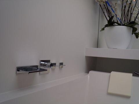 Gerealiseerde badkamer door Sanidrome van der Velden uit Eindhoven.