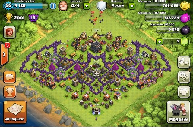 clash of clans hack blogspot