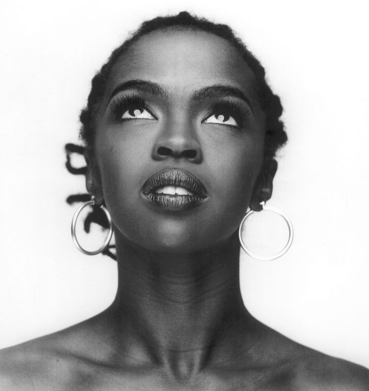 Respect The Shooter: Photographer Marc Baptiste captures Lauryn Hill & more. #photography